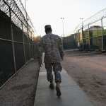 White House: There Will Be 'Further Action' On Guantanamo Bay (Video)