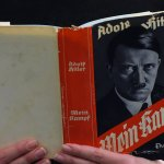 Hitler's 'Mein Kampf' becomes bestseller in Germany, 85K copies sold in 2016