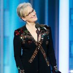 WATCH: Basket Case Meryl Streep Uses Tone Deaf & Rambling Lifetime Achievement Award Speech to Bash Trump