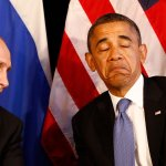 RUSSIANS SCOFF AT OBAMA, US REPORT ON ELECTION MEDDLING