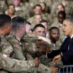 Obama Fails To Meet Goal Of Zero Veteran Homelessness As He Prepares To Leave