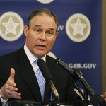 Scientists, Economists, Religious Leaders Support Scott Pruitt For EPA Administrator
