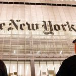 NYT Editorial Board Horrified That Trump Wants To Fight 'Radical Islamic Terrorism'