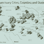 Trump wants to strip federal funding from 'sanctuary cities'