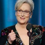 Donald Trump hits back at 'Overrated, Hillary flunky' Meryl Streep's Golden Globes dig