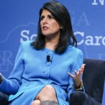 Report: Nikki Haley will question why the US funds the UN during Senate hearing