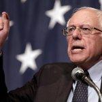 Bernie Sanders Refuses To Answer On Trump's Legitimacy