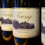Labor Group Takes Aim at Trump Winery Despite No Complaints From Workers