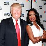 Omarosa Hired by Trump White House