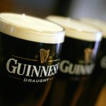 MAKE GUINNESS GREAT AGAIN: Guinness to build a brewery in the United States