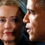 Hillary Now Blames Obama For Her Election Loss