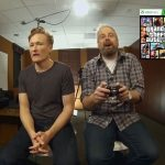 Conan O'Brien's 'Clueless Gamer' Segment to Become Standalone TV Series