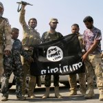 ISIS Drowns A Man In Shampoo For Claiming The Terrorist Group Is Dirty