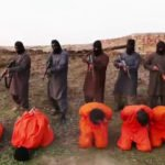 ISIS Rings In The New Year By Killing More Than 100 People