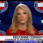 Kellyanne Conway: Where was the uproar when private citizens' information was hacked under Obama? (Video)