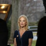 Trump Adviser Conway Gets Secret Service Protection After Death Threats