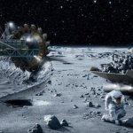 'Moon Express' Secures Funding in Race to Mine the Moon