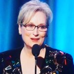 FLASHBACK: Meryl Streep cheers convicted child rapist (Video)