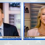 Conway Blasts Chuck Todd: 'You've Missed It All Along'