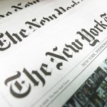 New York Times Falsely States Rick Perry Didn't Know What The Department Of Energy Does