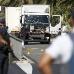 ISIS Conducts Third Major Truck Attack in Six Months