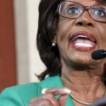 Maxine Waters: 'Trump Thinks He's a Dictator'