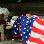 De Blasio Presiding Over Record Homelessness In NY