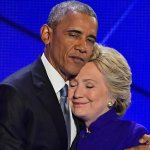 Hillary, Bill Clinton & Legal Team End Pardon Talks with White House; Await Obama 'Decision' on Friday
