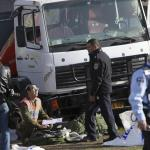 Media Blames Truck For Palestinian Terror Attack In Israel