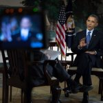 WATCH: A Decade of Media Drooling Over Barack Obama