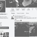 Journos, Celebrities Falsely Claim 'Fascism,' 'Censorship' After National Park Tweets Taken Offline