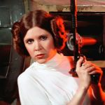 Report: Disney Negotiating with Carrie Fisher's Estate to Revive Princess Leia for Future 'Star Wars' Films