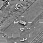 WATCH: Drone Video Captures British Fighter Pilots Destroying 2 ISIS Weapons Bases