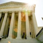 Congress Tries To Put Cameras In Supreme Court Courtroom