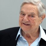 Soros, MasterCard Launch Venture to Profit from Mass Migration