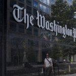 Mainstream Media Ignores Washington Post Race Discrimination Case