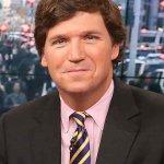 DRUDGE: Tucker Carlson to Take Megyn Kelly's 9PM Slot