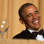 Barack Obama Is Throwing Himself A Goodbye Party At The White House