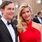 Apple CEO Tim Cook was spotted eating dinner with Jared Kushner and Ivanka Trump