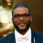 """Tyler Perry Says Backlash over All-White Cast Is """"Reverse Racism"""""""