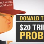VIDEO: Visualizing Donald Trump's $20 Trillion Problem