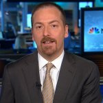 Chuck Todd: 'BuzzFeed Did Donald Trump a Political Favor'