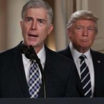 Poll: Majority of Americans approve of Gorsuch's Supreme Court nomination
