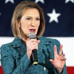 Fiorina Could Oppose Ingraham In 2018 Senate Primary For Tim Kaine's Seat