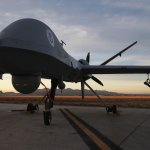 Pentagon Wants Laser-Armed Drones To Shoot Missiles Out Of The Sky