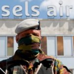Brussels Airport Stopped 30 Terror Suspects In One Month