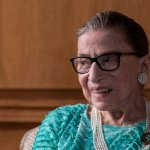 Panicked Liberals worry about Justice Ginsburg's Health