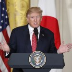 Trump Accuses Intelligence Community Leakers Of Acting 'Just Like Russia'