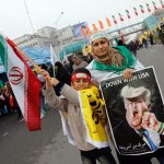 Iran Wants Trump Protesters To Know One Thing: We Support You