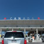 Canadian Border Town Worries About 'Confrontations' After Influx Of 'Asylum Seekers'